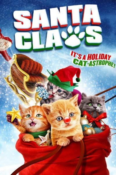 Caratula, cartel, poster o portada de Santa Claws