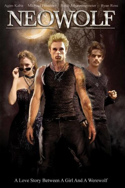 Caratula, cartel, poster o portada de Neowolf