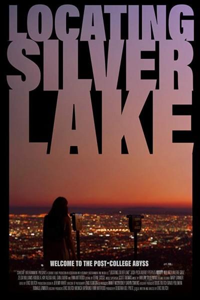 Caratula, cartel, poster o portada de Locating Silver Lake