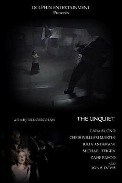 Caratula, cartel, poster o portada de Los fantasmas de Blackstone