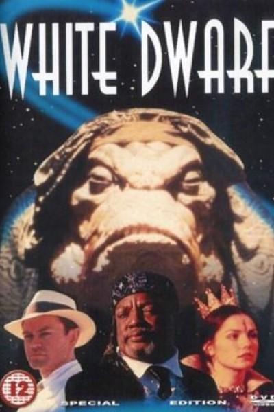 Caratula, cartel, poster o portada de Enana blanca
