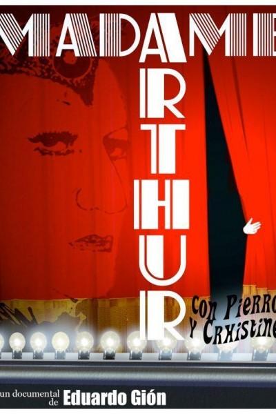 Caratula, cartel, poster o portada de Madame Arthur