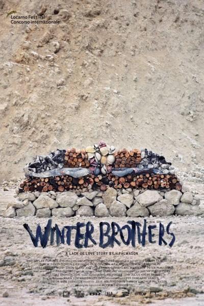 Caratula, cartel, poster o portada de Winter Brothers