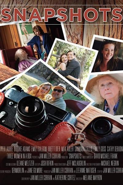 Caratula, cartel, poster o portada de Snapshots