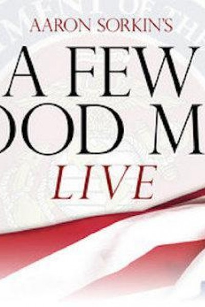 Caratula, cartel, poster o portada de A Few Good Men