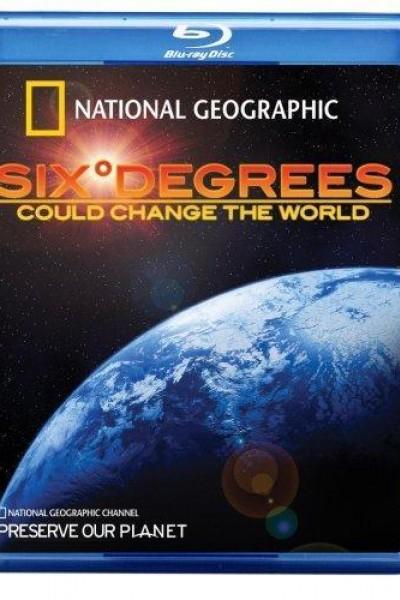 Caratula, cartel, poster o portada de Six Degrees Could Change the World