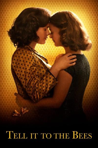 Caratula, cartel, poster o portada de El secreto de las abejas