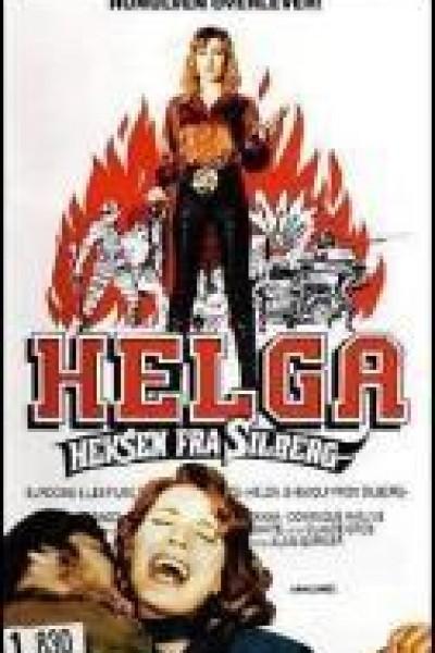 Caratula, cartel, poster o portada de Helga, la loba de Stilberg