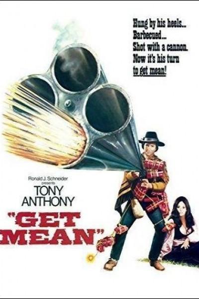 Caratula, cartel, poster o portada de Get Mean