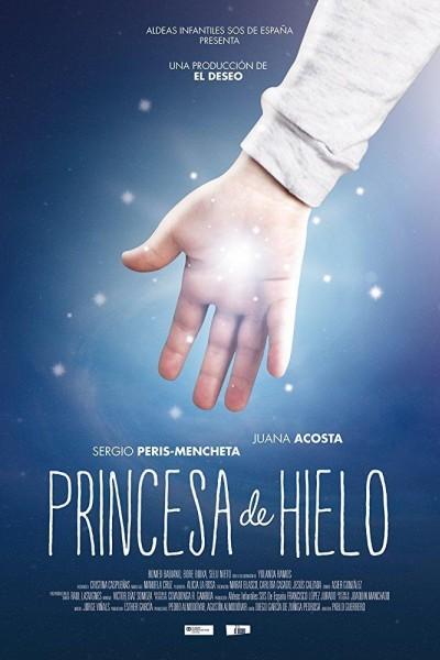 Caratula, cartel, poster o portada de Princesa de hielo