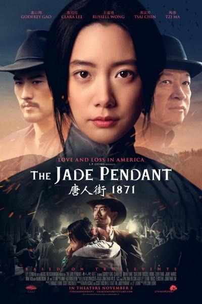 Caratula, cartel, poster o portada de The Jade Pendant