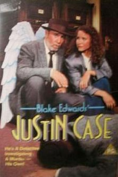 Caratula, cartel, poster o portada de Justin Case
