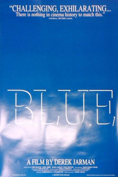 Caratula, cartel, poster o portada de Blue