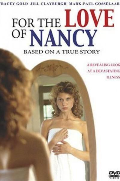 Caratula, cartel, poster o portada de Por el amor de Nancy