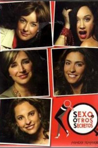 Caratula, cartel, poster o portada de SOS Sexo y otros secretos