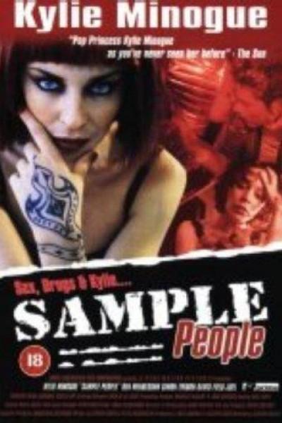 Caratula, cartel, poster o portada de Sample People