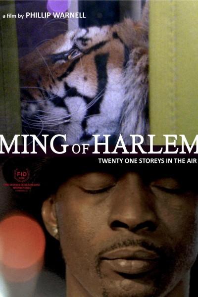 Caratula, cartel, poster o portada de Ming of Harlem