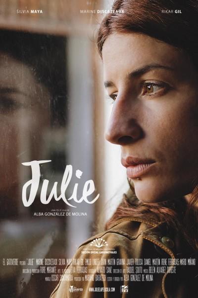 Caratula, cartel, poster o portada de Julie
