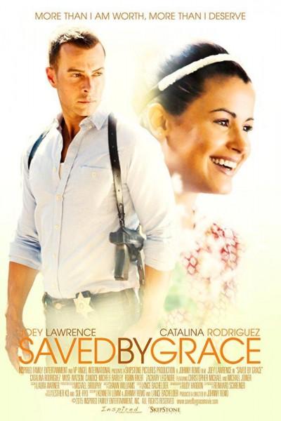 Caratula, cartel, poster o portada de Saved by Grace