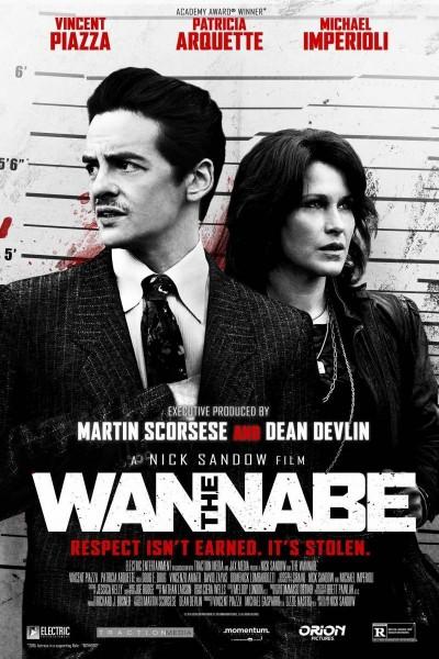 Caratula, cartel, poster o portada de The Wannabe