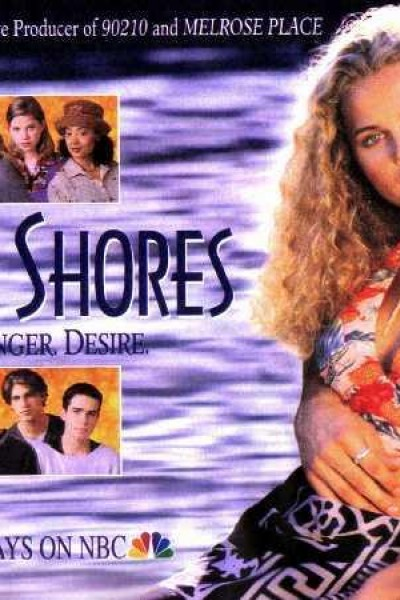Caratula, cartel, poster o portada de Malibu Shores