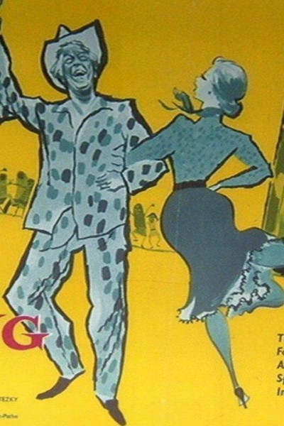 Caratula, cartel, poster o portada de Alive and Kicking