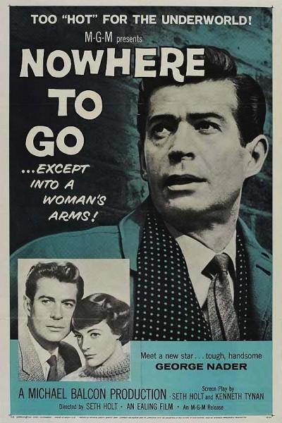 Caratula, cartel, poster o portada de Nowhere to Go