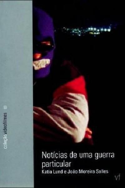 Caratula, cartel, poster o portada de Noticias de una guerra personal
