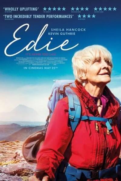 Caratula, cartel, poster o portada de Edie