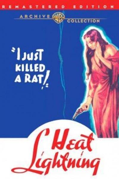 Caratula, cartel, poster o portada de Heat Lightning
