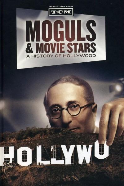 Caratula, cartel, poster o portada de Magnates y estrellas: Una historia de Hollywood