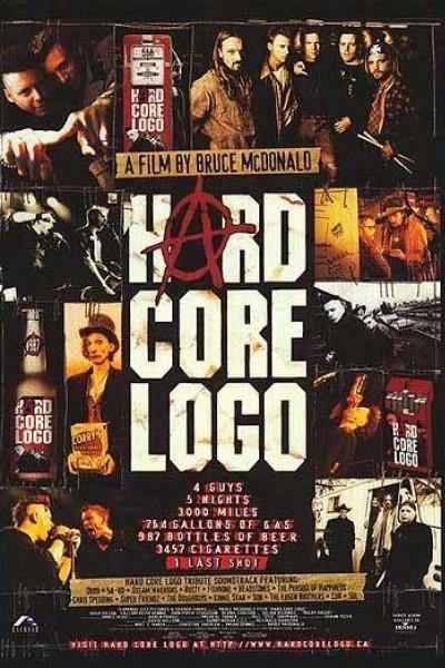 Caratula, cartel, poster o portada de Hard Core Logo