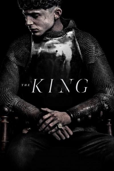 Caratula, cartel, poster o portada de The King