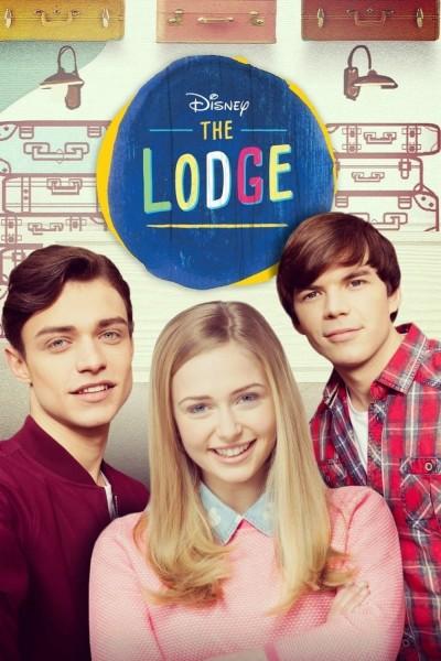 Caratula, cartel, poster o portada de The Lodge. Misterio a todo ritmo