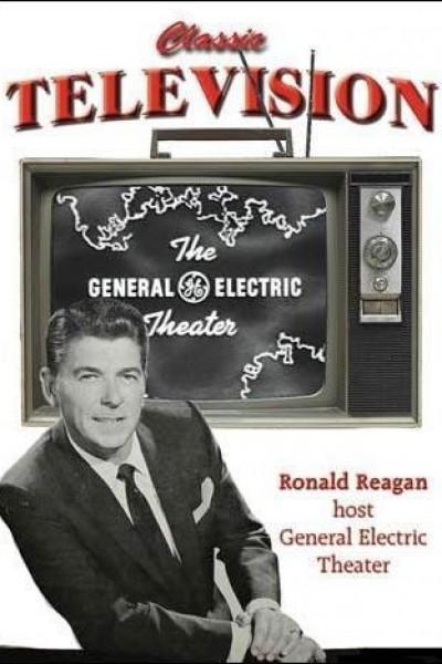 Caratula, cartel, poster o portada de General Electric Theater