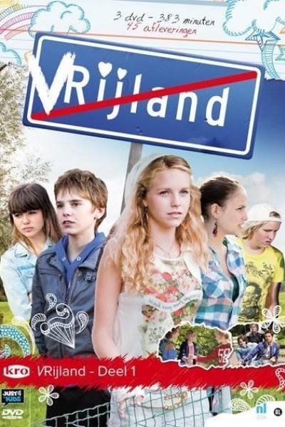 Caratula, cartel, poster o portada de Vrijland