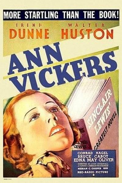 Caratula, cartel, poster o portada de Ana Vickers