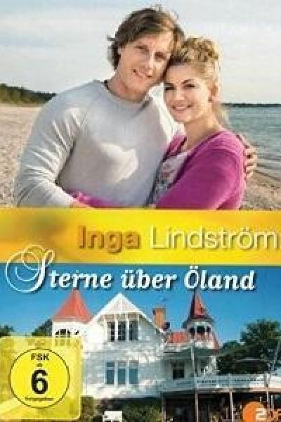 Caratula, cartel, poster o portada de Bajo las estrellas de Oland