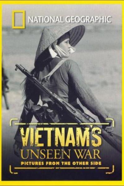 Caratula, cartel, poster o portada de Vietnam, la guerra nunca vista