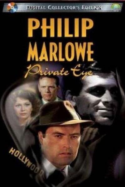 Caratula, cartel, poster o portada de Philip Marlowe