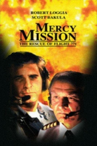 Caratula, cartel, poster o portada de Mercy Mission: The Rescue of Flight 771