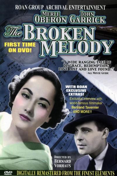 Caratula, cartel, poster o portada de The Broken Melody