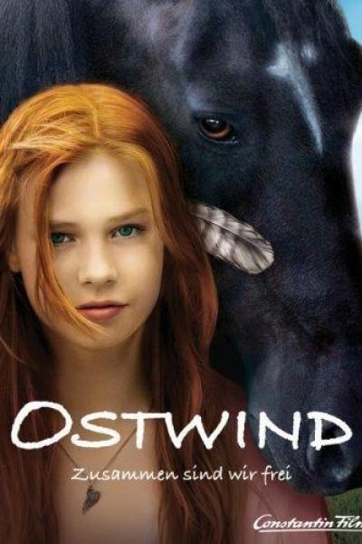Caratula, cartel, poster o portada de Ostwind - Zusammen sind wir frei
