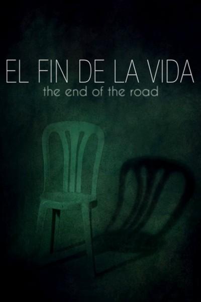 Caratula, cartel, poster o portada de El fin de la vida