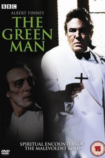 Caratula, cartel, poster o portada de The Green Man