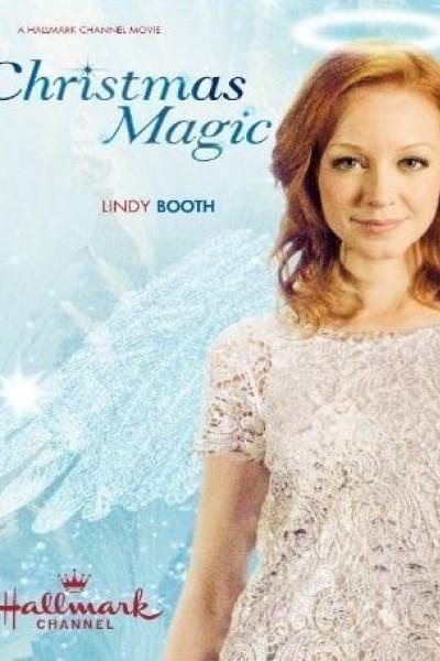 Caratula, cartel, poster o portada de La magia de la Navidad