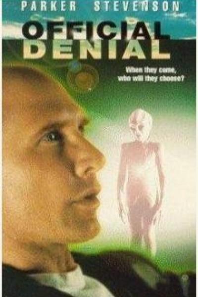 Caratula, cartel, poster o portada de Official Denial