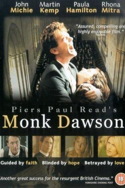 Caratula, cartel, poster o portada de La pasión de Dawson