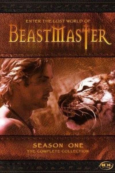 Caratula, cartel, poster o portada de BeastMaster