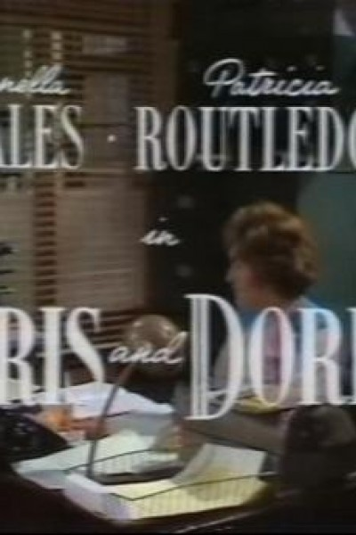 Caratula, cartel, poster o portada de Doris and Doreen